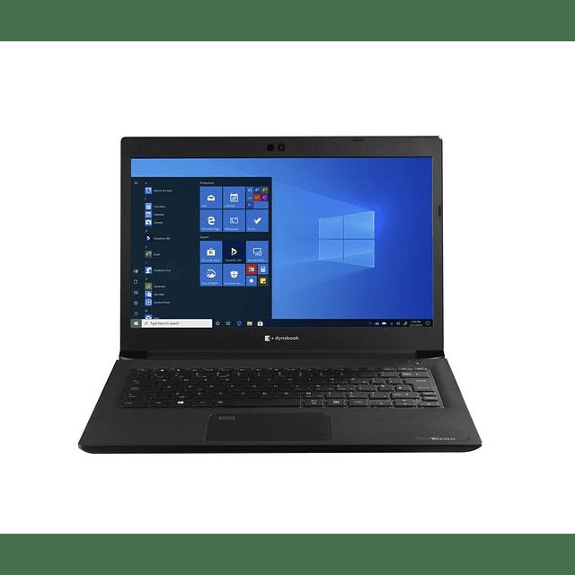 Dynabook Tecra  A30-G Intel 5205U/ Ram 8GB/ 128GB SSD/ 13.3'' FHD/ W10P