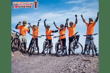 ¿Qué hacer en Iquique? … aventura, libertad y amistad sobre una bicicleta.