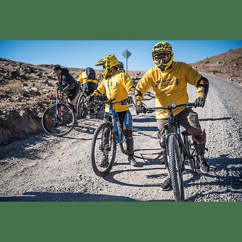Tour Altos de Chusmiza