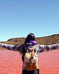 Tour Laguna Roja mistica y oculta