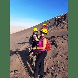 Tour Trekking cerro Dragón