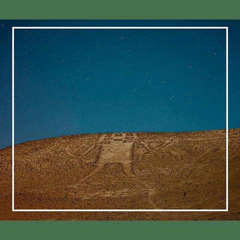 Tour Gigante de Atacama y termas de chusmiza