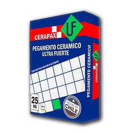 Adhesivo de Ceramicos Cerapax 25Kg