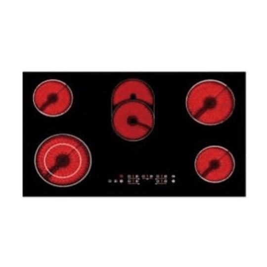 Cocina Encimera Electrica 5 Platos Cod: NY-DE5003