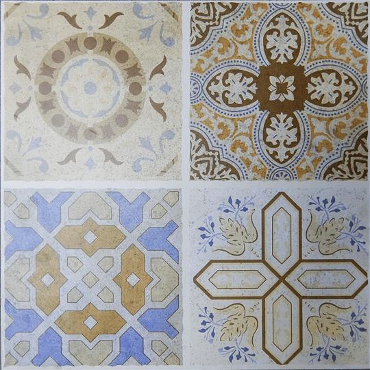Ceramica 30X30 Cod: FB9126 Rendimiendo : 1.35 Mtr2 por Caja