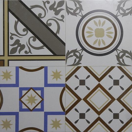 Ceramica 30X30 Cod: H3044 Rendimiendo : 1 Mtr2 por Caja