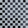 Malla de Mosaico de vidrio 30X30 4 mm Cod. GL4031