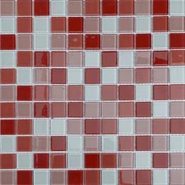 Malla de Mosaico de vidrio 30X30 4 mm Cod. GL4032