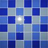 Malla de Mosaico de vidrio 30X30 4 mm Cod. GL4122
