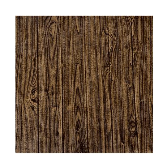 Lamina Adhesiva Muro 700x700x6mm WOORCO