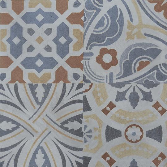 Ceramica 40X40 Cod: 4559 Rendimiendo : 1.6 Mtr2 por Caja