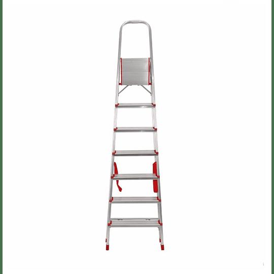 Escalera de 7 Peldaños para el hogar  Cod: DX07
