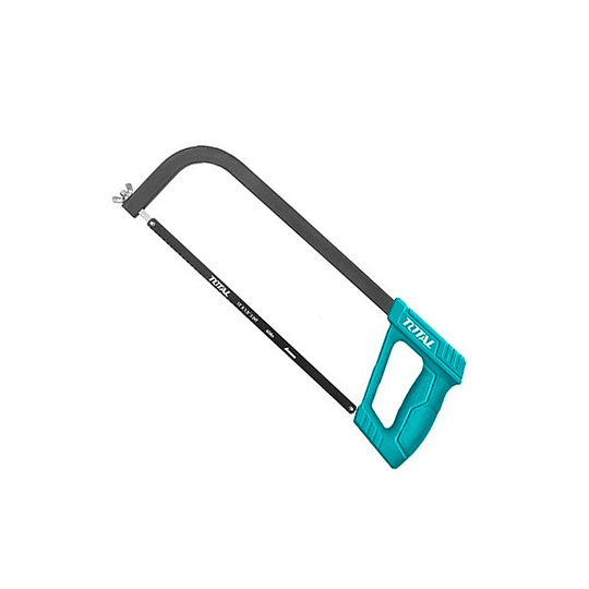 Marco de Sierra para Metales 12