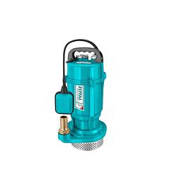 Bomba sumergible de agua limpia 550W TOTAL TWP65501