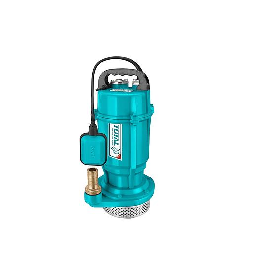 Bomba sumergible de agua limpia 750W TOTAL TWP67501