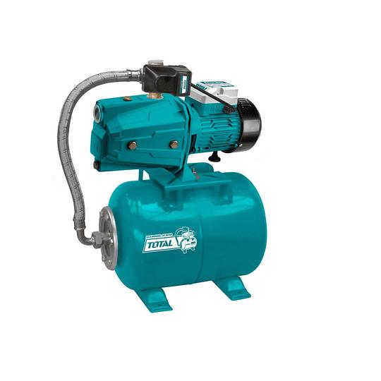 Bomba Periferica Automatica 750W 1Hp Total TWP47506