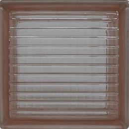 Block de Vidrio 19x19  Pink Parallel