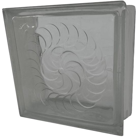 Block de Vidrio 19x19  Nautilus