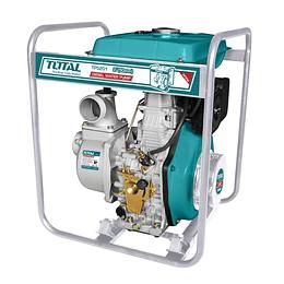 """MOTOBOMBA DIESEL 2 """"- 3.8HP TOTAL TP5201"""