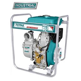 """MOTOBOMBA DIESEL 3 """"- 5.5HP TOTAL TP5301"""