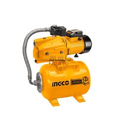 Bomba Periferica Automatica 750W 1Hp INGCO JPT07508