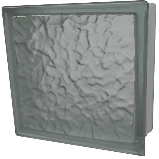 Block de Vidrio 19x19  Ice Shadow Thinner