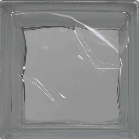 Block de Vidrio 19x19 Doble Star Clear