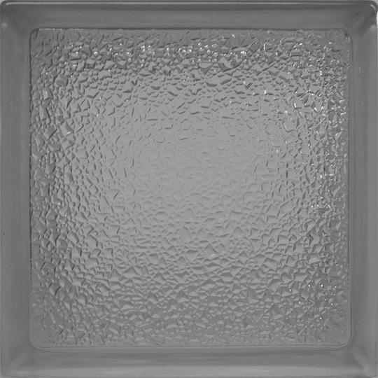Block de Vidrio 19x19  STARRY CLEAR