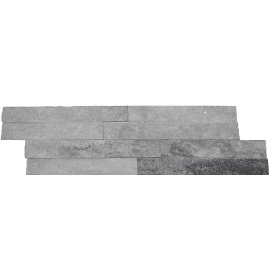 Piedra Natural 10x36  Cubre 0,43 m2