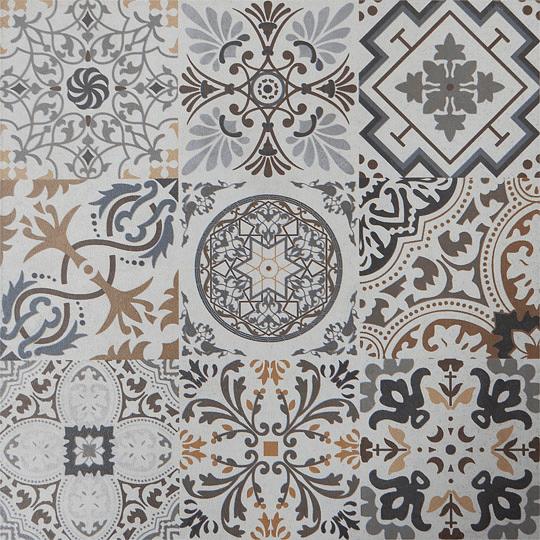 Ceramica Muro 40X40 Cod: 4759 Rendimiendo : 1.6 Mtr2 por Caja