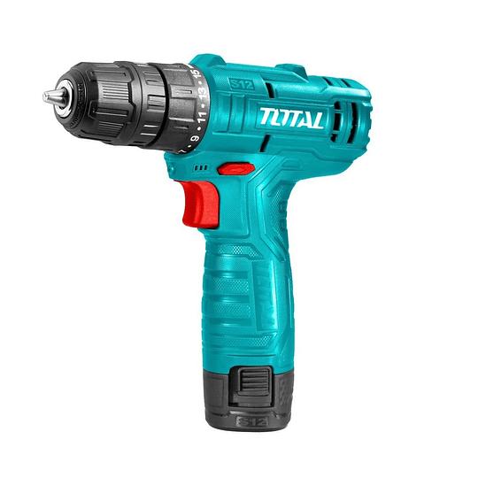 Taladro inalámbrico 12V (10MM) TOTAL TDLI1241