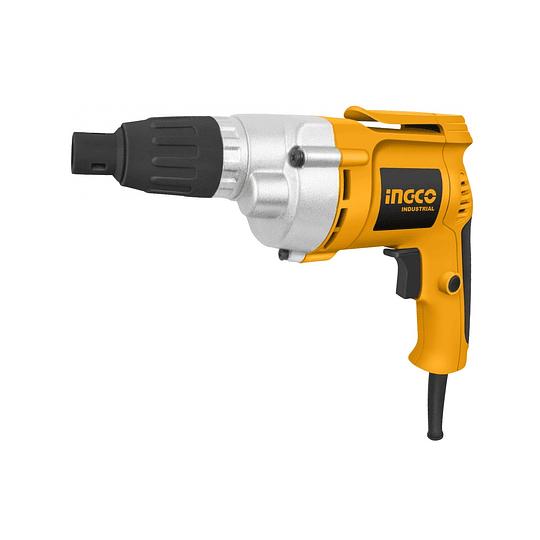 Atornillador Eléctrico Para Drywall Ingco ESD5501