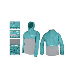 CHAQUETA TOTAL IMPERMEABLE TJCTC2282