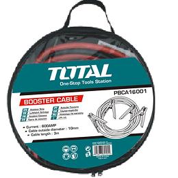 Cable de Partida  200AMP TOTAL PBCA12001