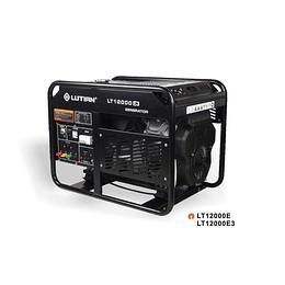 Generador Gasolina TRIFASICO 380V. MONO 220V – LT12000E3 – 10.5 KW 12KVA