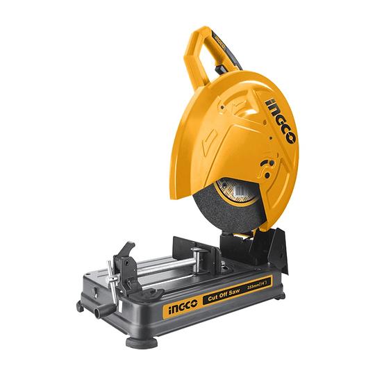 Tronzadora 2400W INGCO COS35568