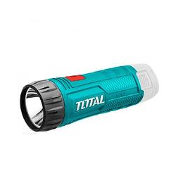 Linterna 12V Linea S12 Total TWLI1201