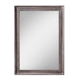 Espejo rectangular 75X105cm