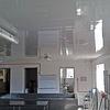 CIELO PVC SUPER WHITE 595X30CM  6 PALMETAS 10.71 M2 BLANCO BRILLANTE