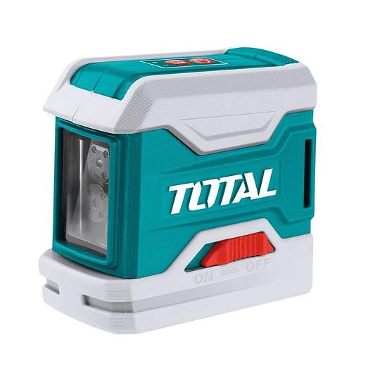 NIVEL LASER AUTONIVELANTE TOTAL TLL156506