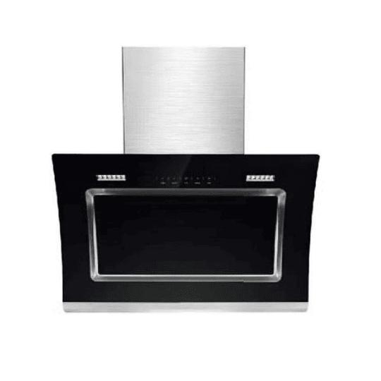 Campana de Cocina Vidrio Templado Cod: NY-900A17-1