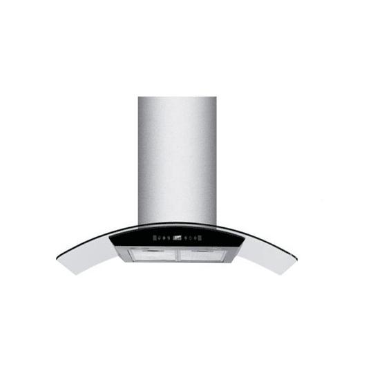 Campana de Cocina Vidrio Templado Cod: NY-900Q29C
