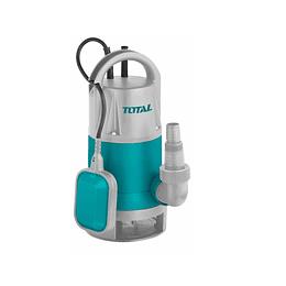 Bomba sumergible para aguas residuales TOTAL TWP87501