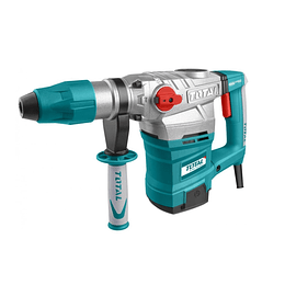 ROTOMARTILLO SDS-MAX 1600 W 8.0J TOTAL TOOLS TH116386