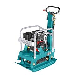 Placa Compactadora a Gasolina Motor 9hp  peso 165Kgs Total TP7160-2