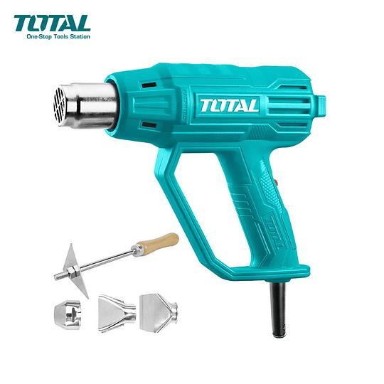 Pistola De Calor 2000W Linea Home Total TB20036
