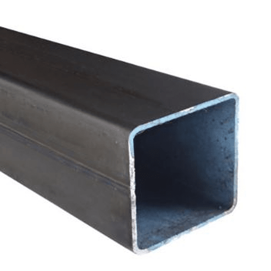 Perfil Tubular Cuadrado 50x50x2mm x 6m