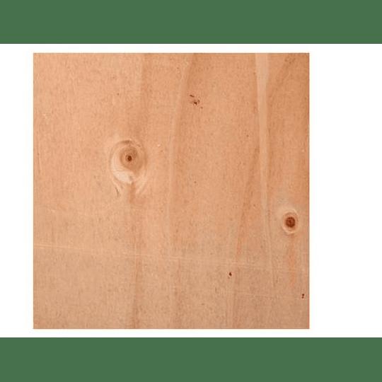 Terciado Marino 18mm 1.22x2.44 m