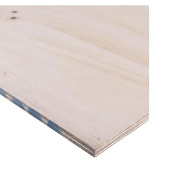 Terciado Blanco 4mm 1.22x2.44 m