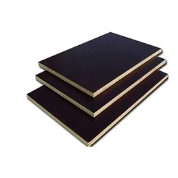 Placa de Moldaje Negra 18mm 1.22x2.44 m